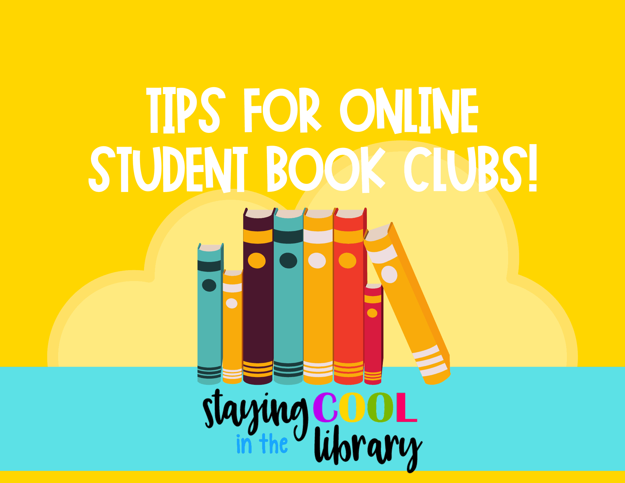 Online Student Book Clubs